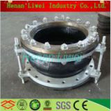 Perfect Piping Solution Liwei Single Arch Rubber Expansion Joint (GJQ(X)-DF)