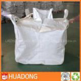 1 ton jumbo bag for 1 ton 1.5 ton sand/agriculture bag, jumbo PP bulk container bag, cement packaging pp
