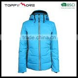 S2089E-3PQ OEM Outdoor Apparel Crane Women Ski Jacket