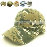 Amazing camouflage colour baseball hunting Meisai disguise pretend army military fans uniform sport hunting caps hats for adult