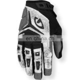 latest design Long Fingered Cycling Gloves
