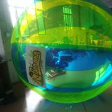 Giant human hamster water balls /inflatable walker ball