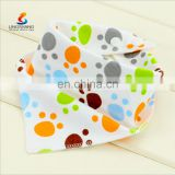 Fashion Wholesale China supplier baby bibs bandana with logo