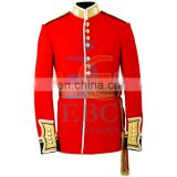 band uniforms military, Men Marching Band Uniform, MARCHING BAND UNIFORM MADE OF 100% POLYESTER, Premium Quality