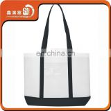 customized logo high quality newest design non woven shopping bag