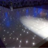 Homei LED starlit dance floor for wedding