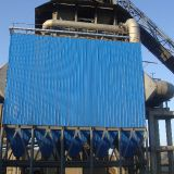 High quality Industrial Cement  Plant Dust Filtering Bag Filter Dust Collector Machine