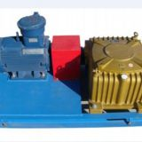 NJ-15 Drilling mud agitator