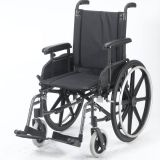 cheap 4x4 aluminium shock wheelchair price kolkata