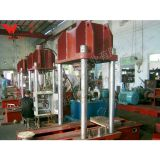 BALING MACHINE FOR RUBBER