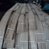 Natural North America black walnut wood veeer with grade of FA