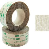 3M Low Profile Reclosable Fastener SJ4570 Backing Clear Acrylic Adhesive