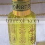 100% Pure Spikenard Floral Water / Jatamansi Floral Water For Healths