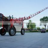 Factory directly sell New type 2000L hot-sale Self-Propelled Boom Sprayer