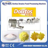 Corn Chips Snack Food Processing Machine/Puffed Corn Snacks Making Machine/Production Line/High Quality/All Automatic Machine