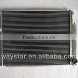 aluminum radiator for BMW E36 1992-1999 core size is 545X435X42mm