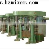 MIXER-----Extra-fine Dispersing (High speed dispersing machine) high speed dispersion mixer
