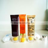 Plastic Tube for BB Cream / Facial Cleanser / Sun Block Lotion / Hand Cream