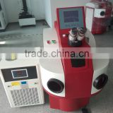 Hailei Manufacturer jewelry welding machine laser welder power 150W high frequency welding machine
