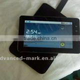 "New 7 "" Android 2.2 S5PV210 CPU Cortex-A8 1.2 GHz , 512 MB DDR II Ram , 4GB flash Rom , 800*480 Pixels Tablet PC"