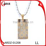 Birthday Gift Pendant Pendants Or Charms Type And Unisex Gender Metal Pendants