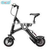 ONW5 2016 New Folding E Bike | Folding Electric Bike | Mini Bicycle / Foldable Ebike 250W                                                                         Quality Choice                                                     Most Popular