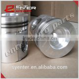 6CT 3919564 engine parts forged piston