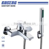 Wholesale Hand Shower Head Compression Style Valve Brass Bath And Shower Faucet