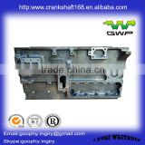 china diesel engine parts 6D95 cylinder block 6209-21-1100/6209-21-1200                                                                         Quality Choice