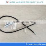 Garden Machine Throttle Cable/Cheap Garden Tools Brake Cable For Lawn Mower Cheap Garden Tools/High Quality Brake Cable For Lawn