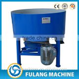JD500(JQ500) manual electric portable pan concrete mixer for sale factory supplier                                                                         Quality Choice