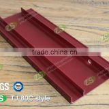 Wall Base Boards Aluminum Skirting