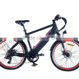 MTB invisible battery mountain electric bike