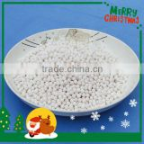 Best price chemical activated alumina adsorbent,activated alumina ball factory,activated alumina desiccant manufacturer