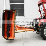 flail mower,side shifting,EF,EFGCH,BCRL model,fast 10days delivery time