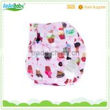 2016 reusable washable baby diapers new prints cloth diaper                                                                         Quality Choice                                                                     Supplier's Choice