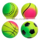 super bouncing rubber ball for kid,handball