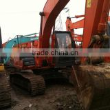 Japanese Used Excavator Hitachi ZX200 For Sale,japan made hitachi used excavator for sale