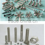 dental implants screw and deck screw