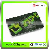 Premium Seller! China wholesale factory supply rfid smart card