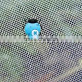 quality assurance HDPE virgin material 40mesh 50mesh greenhouse anti insect net for protect the crop