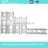 Spigot aluminum truss, square truss, mini rigger truss for sale