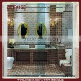 Sliding Door Design Shower Booths From Foshan