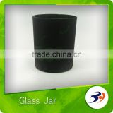 Organic Soy Candle Glass Jar Glass Jar
