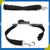 Pet Seat Belt Dog Puppy Cat Car Safety Harness Buckle Nylon Strap