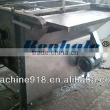 chicken feather plucker faster than manual work, economical and practical chicken defeather machine