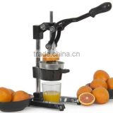 Fruit Juicer Lemon Orange Citrus Extractor Squeezer Juice Press Hand Manual New