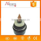 electric power cable 300mm2, PVC/XLPE insulated electric power cable from cable factory direct