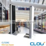 Long Range rfid card reader security turnstile gate Factory                                                                         Quality Choice