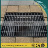 Guangzhou Steel Drain Cover/ Galvanized Steel Grid/ Manhole Cover